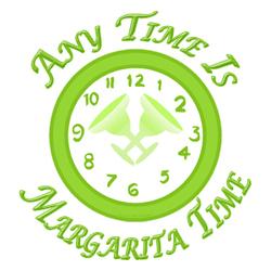 Margarita_clock