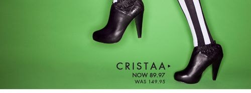 Cristaa