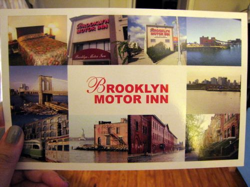 Brooklynmotorinn