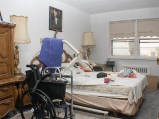 Grandmas room