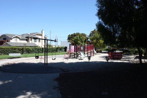 Victoria playground