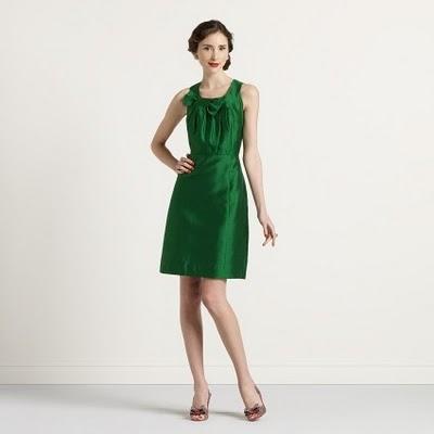 vintage green cocktail dress QtQuUx84