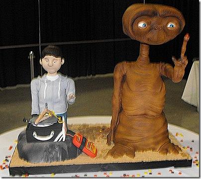 Et cake