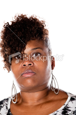 Stock-photo-13704233-close-up-of-angry-black-woman
