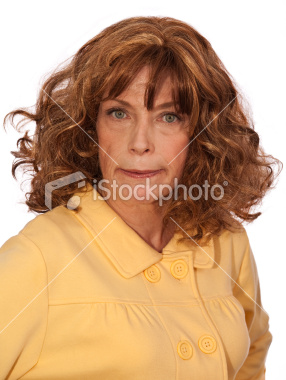 Stock-photo-9944850-angry-middle-aged-woman-with-bad-hair