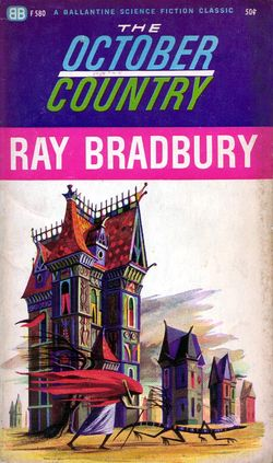 October country1 COVER