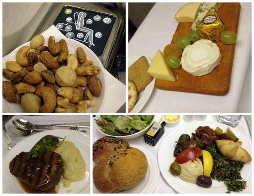 Emirates food quad