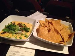 Nitehawk cinema queso