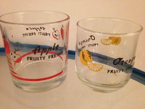 99 cent glasses