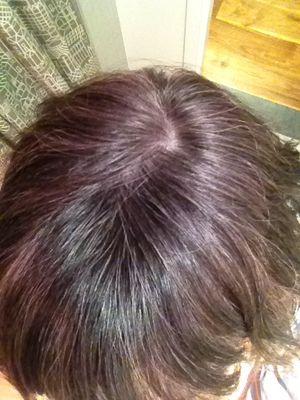 Hair joyride