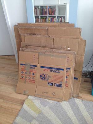 Boxes 20004-2014